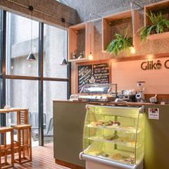 ร้านอาหาร by Bloco Z Arquitetura