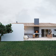 Country house by Need Design