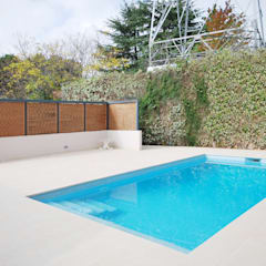 Garden Pool by homify