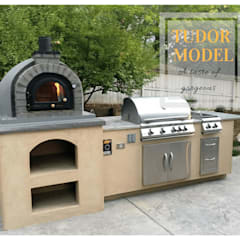 Patios & Decks by Dome Ovens™
