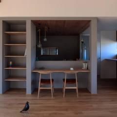 rustieke & brocante Eetkamer door ALTS DESIGN OFFICE