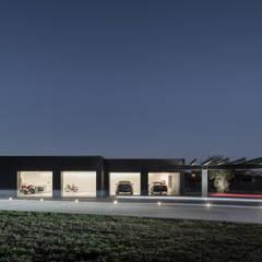 Garage/shed by PAULO MARTINS ARQ&DESIGN