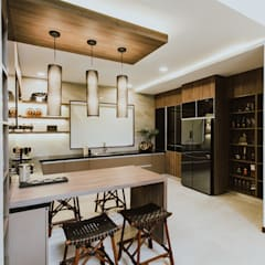 Kitchen Interior Design Ideas Inspiration Pictures Homify