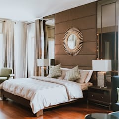 Bedroom by Living Innovations Design Unlimited, Inc.,