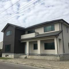 บ้านและที่อยู่อาศัย by 台日國際住宅股份有限公司