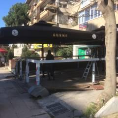 Akaydın şemsiye – ÇİFTLİK BANK GURME ŞEMSİYESİ:  tarz Yeme & İçme