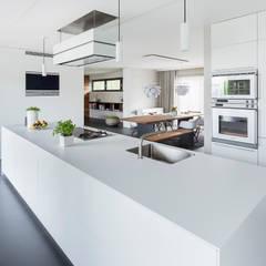 Küche:  Küche von habes-architektur