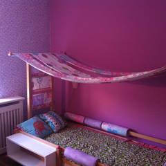Artefactum en Holanda: Dormitorios infantiles de estilo  de ARTEFACTUM
