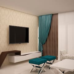 Media room by NVT Quality Build solution