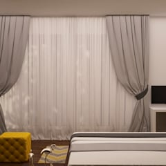 Curtains :  Windows by NVT Quality Build solution