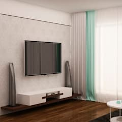 Azven Breathe:  Media room by NVT Quality Build solution