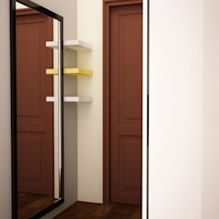 Dressing room by NVT Quality Build solution
