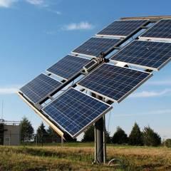 Paineis Solares Lojas e Espaços comerciais industriais por EC2+Energias Industrial