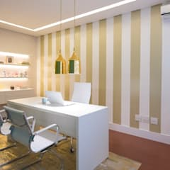 Clinics by Fernanda Miranda Arquitetura