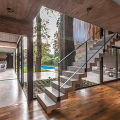 บันได by Besonías Almeida arquitectos