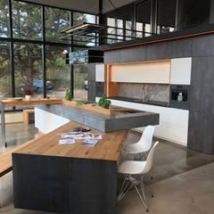 Industriale Küchen Ideen, Design und Bilder | homify