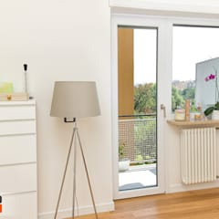uPVC windows by Gruppo Infissi