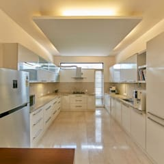 Kitchen :  Kitchen by NVT Quality Build solution