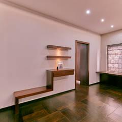 Display unit:  Corridor & hallway by NVT Quality Build solution