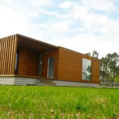 Novo Habitat - NH Standard Águeda: Centros de exposições  por Novo Habitat