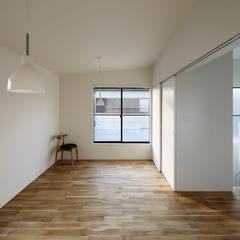 Hi-Lo HOUSE: 株式会社CAPDが手掛けた子供部屋です。