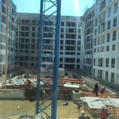 ผลงานอลูมิเนียม:  โรงแรม by ฺBB Wall