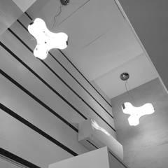 Мини-офис: Офисные помещения в . Автор – архитектурная мастерская МАРТ