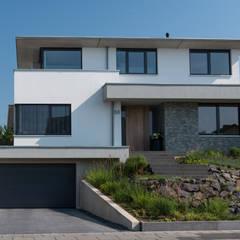 Villas by Grotegut Architekten ,