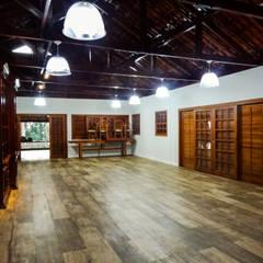 地板 by Traçado Estúdio