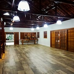 Floors by Traçado Estúdio