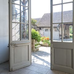 أبواب تنفيذ Villeroy & Boch