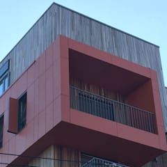 ISCID_MALO: Habitats collectifs de style  par AVANTPROPOS