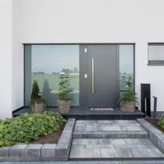 منزل عائلي كبير تنفيذ Grotegut Architekten