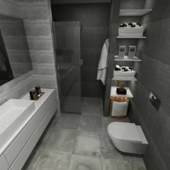 حمام تنفيذ Smile Bath S.A.