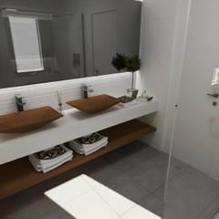 ห้องน้ำ โดย Smile Bath S.A., โมเดิร์น