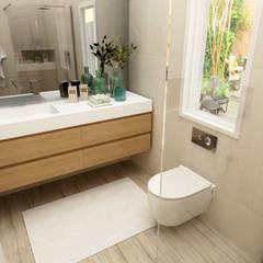 modern Bathroom by Smile Bath S.A.