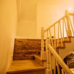 3번방 계단: 쉬폰의  계단