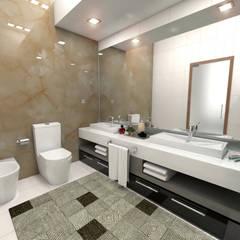 Phòng tắm by Arbisland Arquitectura & Design