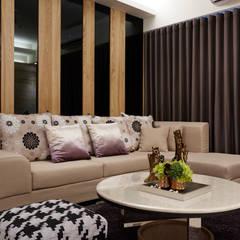 Hotel in stile  di 雅和室內設計