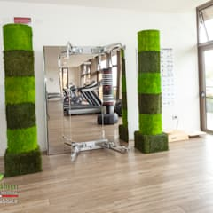 Gym by Green Habitat s.r.l.