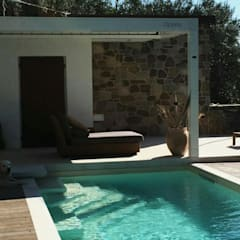 Garden Pool by Studio Messori