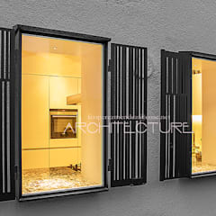 Windows by FPM Arquitectura