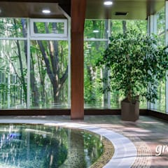 Spa by Green Habitat s.r.l.