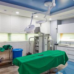 Krankenhäuser von 위아카이(wearekai)