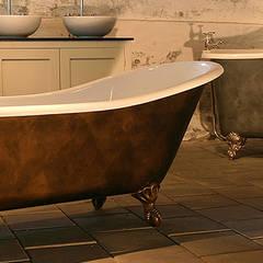 :  Bathroom by Albion Bath Company NL