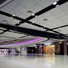 Airports by Sevita +studio