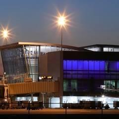 Sevita +studioが手掛けた空港