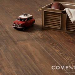 Pisos de Madera / Coventino: Oficinas y tiendas de estilo  por Skyfloor