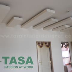 دیوار by TASA interior designer