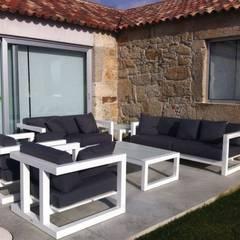 Garten von Camiar Design